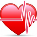 Exercising Hard for a Healthy Heart: Raising the Heart Rate
