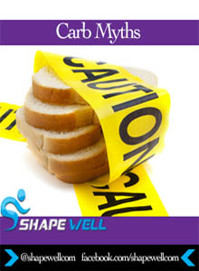 Myths About Carbohydrates