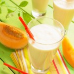 Melon Ginger Smoothie Recipe