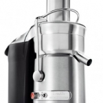 Breville Die-Cast Juice Fountain Elite Review