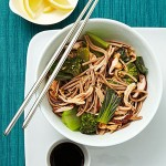 Chicken Soba Bowl Recipe
